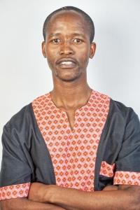 Njabulo Ngcobo